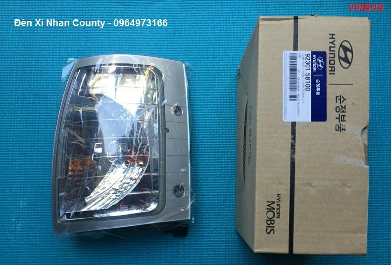 Đèn xi nhan xe county - 92301 58100