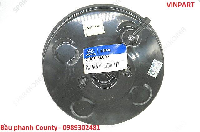 BÂU PHANH COUNTY 586105L000