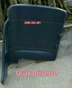 QUÂY UNIVERSE, QUÂY TÀI XẾ XE UNIVERSE
