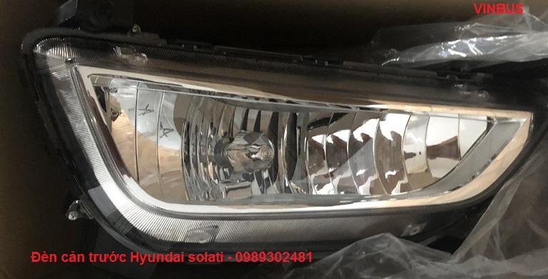 Đèn cản trước Hyundai Solati