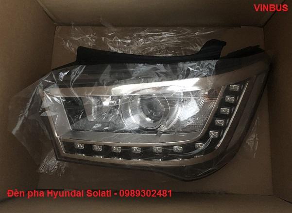 Đèn pha Hyundai Solati