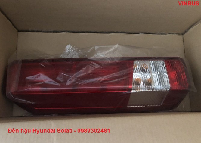 Đèn hậu Hyundai Solati
