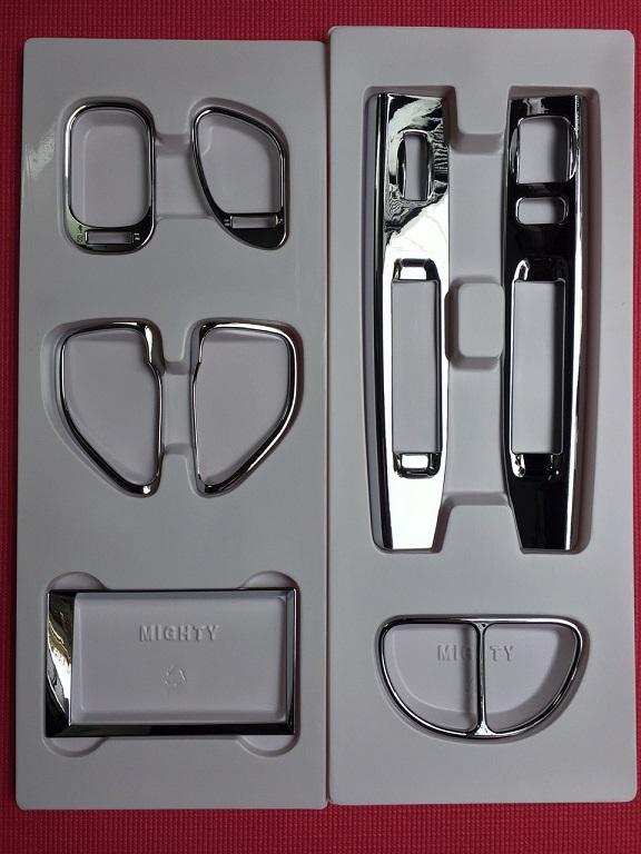 Ốp nội thất Hyundai Might HD72, HD65